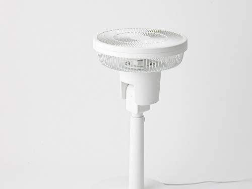 siroca 3Dサーキュレーター扇風機 SF-C211 ホワイト