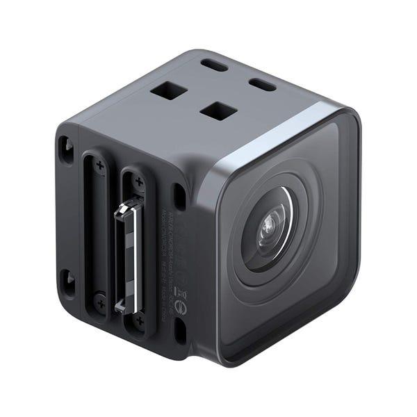 Insta360 ONE R ツイン版 360度モジュール + 4K広角モジュール