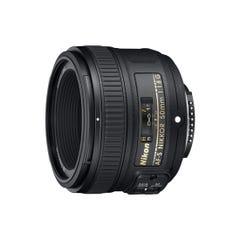 NIKON AF-S NIKKOR 50mm f/1.8G 単焦点レンズ