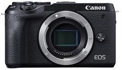 CANON EOS M6 Mark II ボディ ミラーレス一眼