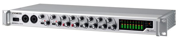 TASCAM SERIES 8p Dyna マイクプリアンプ