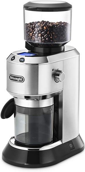 デロンギ デディカ コーン式コーヒーグラインダー デディカ コーン式コーヒーグラインダー KG521J