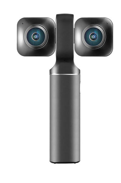 Vuze XR Dual VR Camera  360度/180度デュアルカメラ 超高画質全天球VR 5.7K