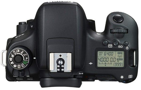 CANON EOS 8000D ボディ 一眼レフ