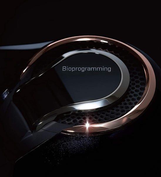 バイオプログラミング レプロナイザー ドライヤー 4D Plus