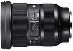 SIGMA 24-70mm F2.8 DG DN 標準レンズ (SONY Eマウント用)  578657