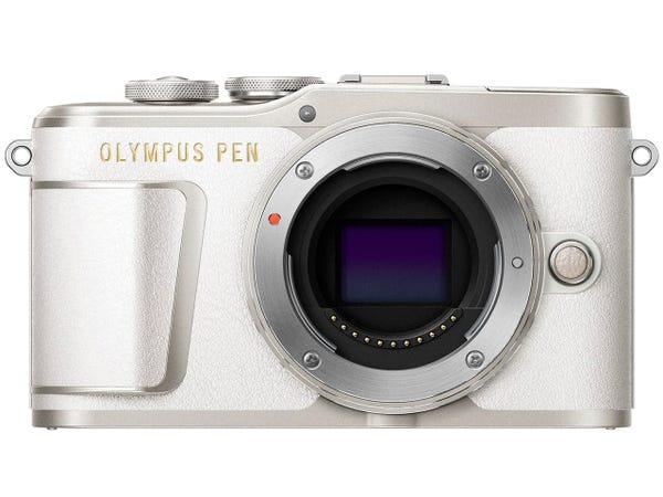 OLYMPUS PEN E-PL9 ボディ ミラーレス一眼