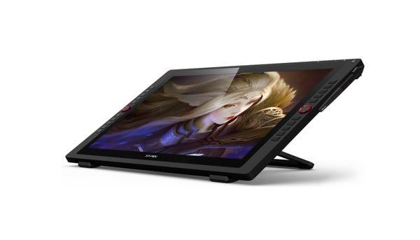 XP-PEN 液晶ペンタブレット Artist 24 Pro