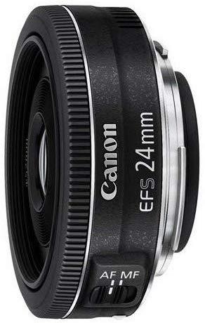 CANON EF-S24mm F2.8 STM 単焦点レンズ