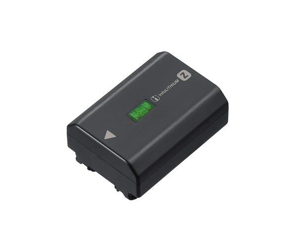 SONY 予備バッテリー NP-FZ100 (α7 III用)
