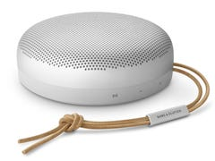 Bang & Olufsen Beosound A1 Grey Mist 防水ワイヤレススピーカー