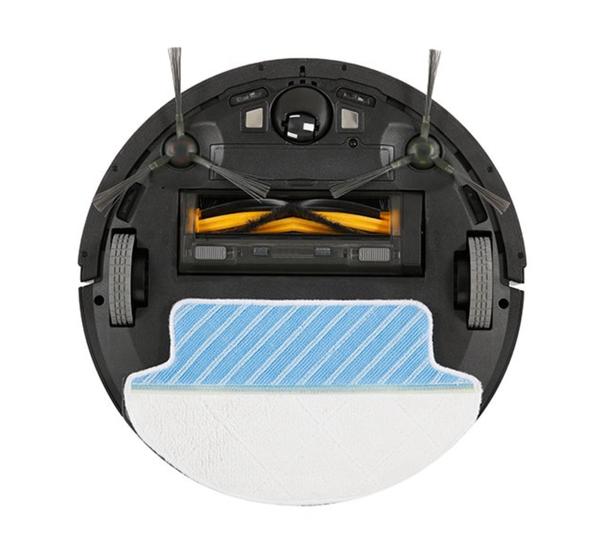 ECOVACS DEEBOT R98 ロボット掃除機 コードレス ハンディ掃除機