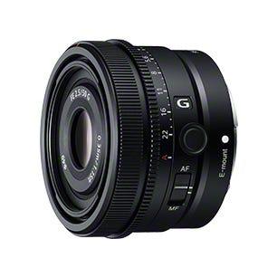SONY FE 50mm F2.5 G 単焦点レンズ