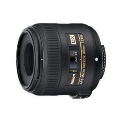 NIKON AF-S DX Micro NIKKOR 40mm f/2.8G マクロレンズ