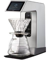 HARIO ハリオ コーヒーメーカー V60オートプアオーバーSmart7BT