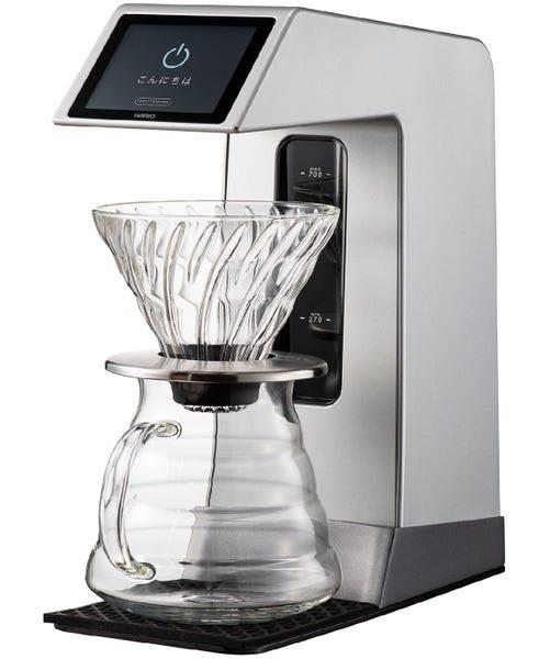 HARIO コーヒーメーカー V60オートプアオーバーSmart7BT