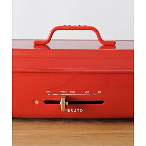 BRUNO ホットプレート グランデサイズ BOE026