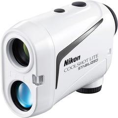 Nikon クールショット ゴルフ用レーザー距離計 COOLSHOT LITE STABILIZED