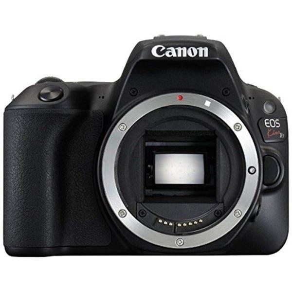 CANON EOS Kiss X9 単焦点レンズセット 一眼レフ