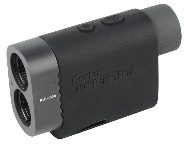 ケンコー レーザーレンジファインダー KLR-600A ゴルフ用レーザー距離計