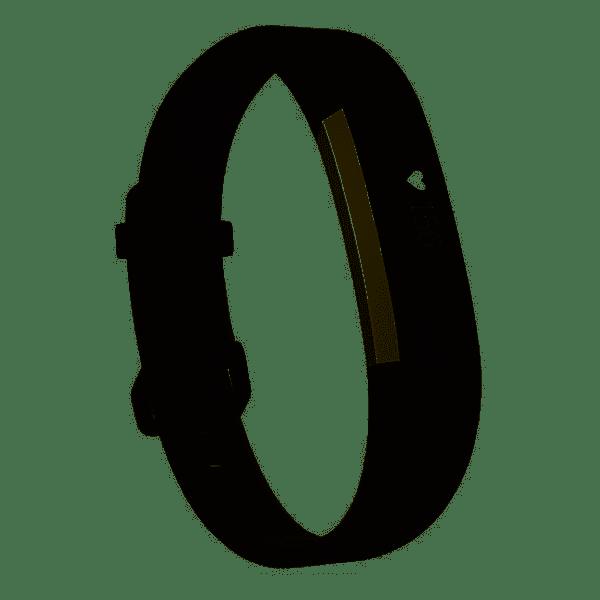 Fitbit フィットネスリストバンド AltaHR Small Black