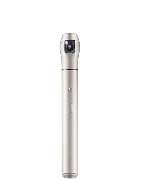 vecnos IQUI 360度カメラ ゴールド