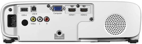 EPSON ホームプロジェクターEH-TW750