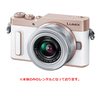 Panasonic LUMIX DC-GF10 ボディ ミラーレス一眼 ホワイト