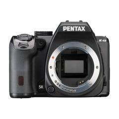PENTAX K-S2 ボディ ブラック 一眼レフ