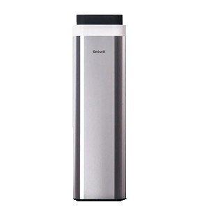空間除菌 空間除菌デバイス Devirus AC DVAC-1200(スマートタイマー) + 亜塩素酸水クロラス除菌ウォーター1kg付き