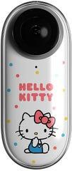 Insta360 GO Hello kitty アクションカメラ ハローキティ特別版