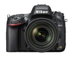 NIKON D610 24-85 VR レンズキット 一眼レフ