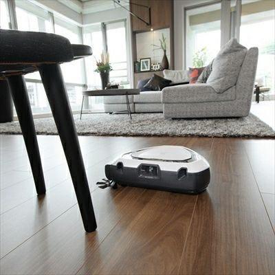 Electrolux(エレクトロラックス) ロボット掃除機 PUREi8 PI81-4SWP