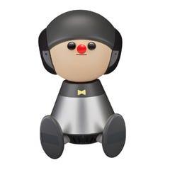 ヤマハ コミュニケーションロボットCharlie チャーリー
