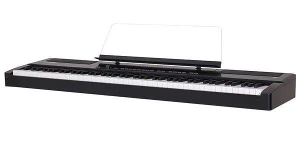 PLAYTECH PDP300 ブラック 電子ピアノ