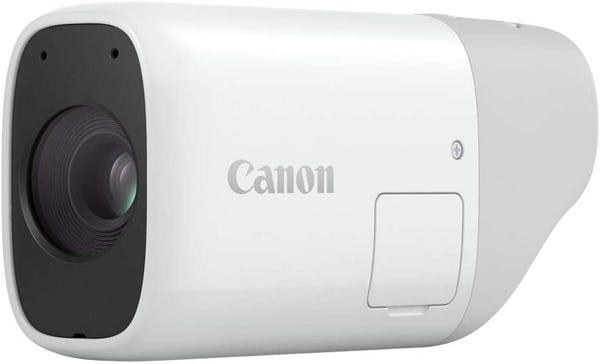 Canon 望遠鏡型カメラ PowerShot ZOOM パワーショットズーム