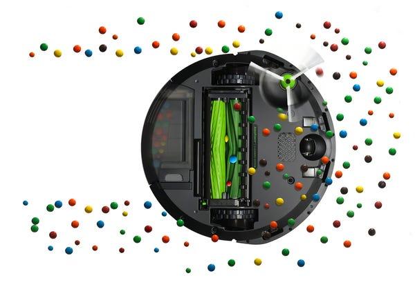 ロボット掃除機 ルンバ e5 アイロボット公式 [ロボットスマートプラン+] あんしん継続コース