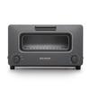BALMUDA バルミューダ オーブントースター The Toaster K01E-KG ブラック