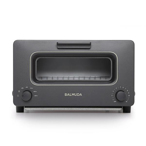 BALUMUDA バルミューダ オーブントースター The Toaster K01E-KG ブラック