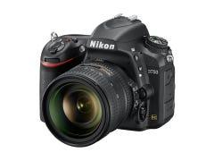 Nikon D750 24-85 VR レンズキット