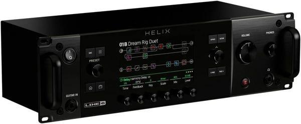 LINE6 Helix Rack