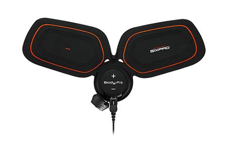 MTG SIXPAD Body Fit2 シックスパッド ボディフィット2 SP-BF2213F-R EMS