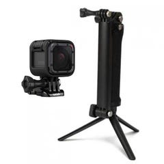 GoPro HERO5 Session 定番のマウントセット(カメラアーム)