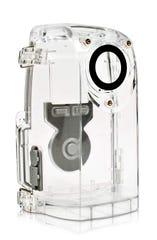 Brinno タイムラプスカメラ TLC200専用保護ケース ATH110 (防水規格IPX4)