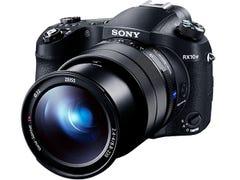 SONY Cyber-shot デジタルスチルカメラ DSC-RX10M4