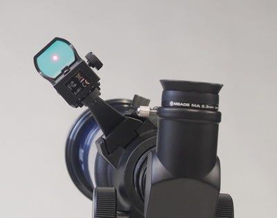 MEADE 天体望遠鏡 AZM-90