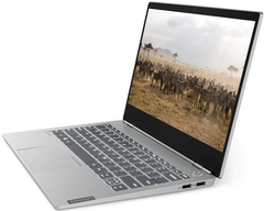 Lenovo ノートPC ThinkBook 13s 20RR004HJP Windows 10 Home 64bit