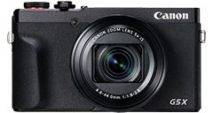 CANON PowerShot G5 X Mark II コンパクトデジタルカメラ