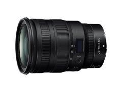 Nikon NIKKOR Z 24-70mm f/2.8 S 標準ズームレンズ