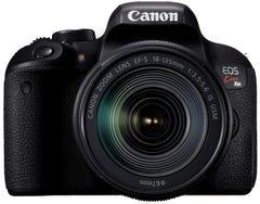 CANON EOS Kiss X9i EF-S18-135 IS USM レンズキット 一眼レフ